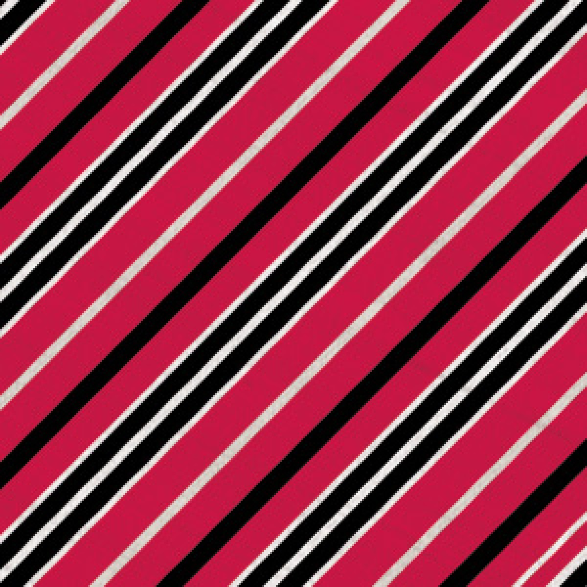 Southern Stripe Gent Red